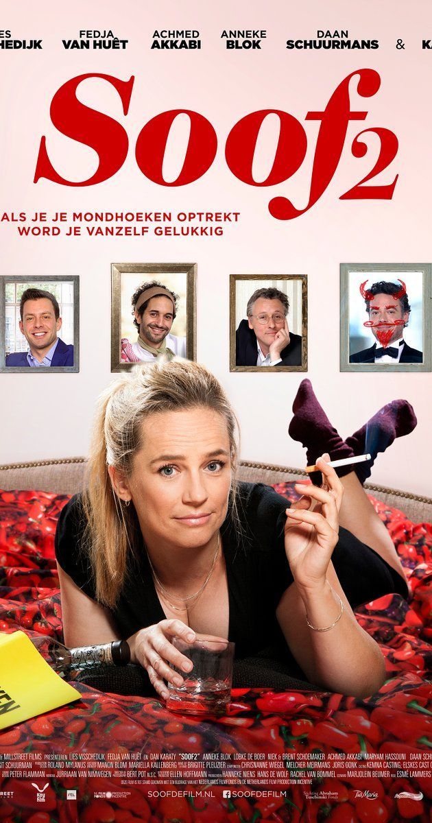 Verwonderend Soof 2 (2016) - IMDb Deze film heb ik gezien in de bioscoop. Leuke XQ-03