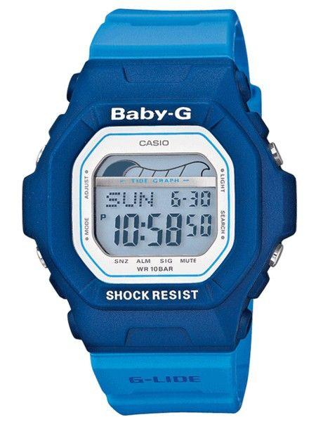 e950dc3fa0f Relógio CASIO BABY-G