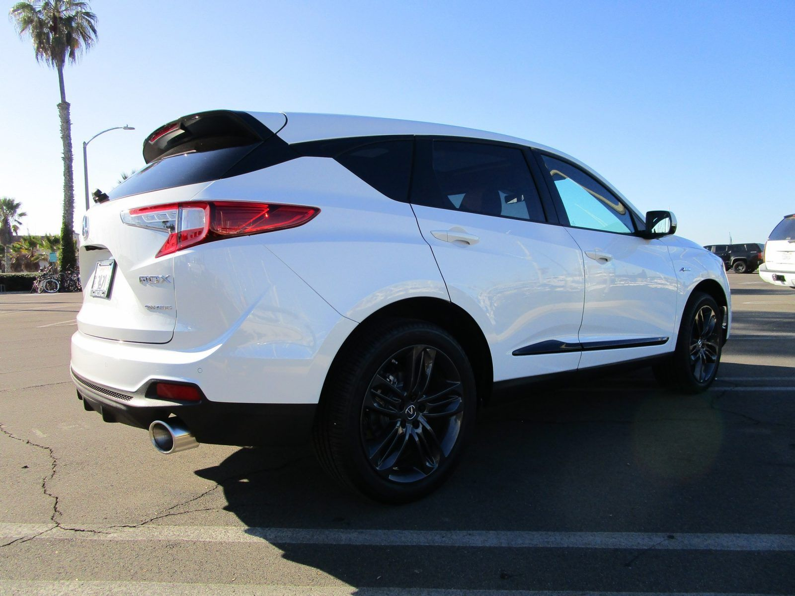 2020 Acura RDX SHAWD ASPEC Review by Ben Lewis » CAR