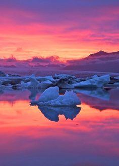 Top 50 Magnifique Paysage Coucher De Soleil Glacier Neige Rose Ciel Fond D Ecr Coucher De Soleil Paysage Coucher De Soleil Paysage Magnifique Hiver