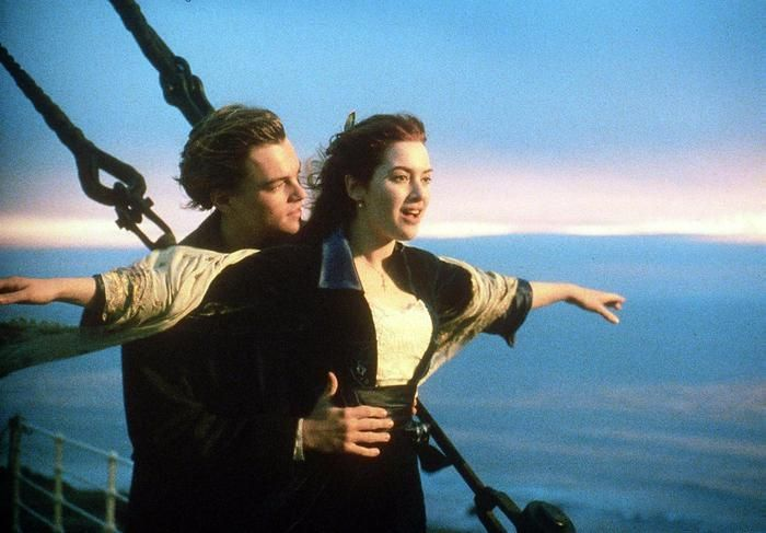 """Kate Winslet, l'eroina di Titanic ha 40 anni """"Mi viene la pelle d'oca quando mi chiamano star"""" - Cultura & Spettacoli - ANSA.it"""