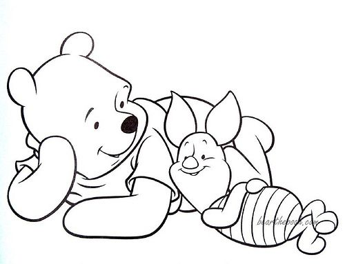 find this pin and more on coloring by jthompson4419 winnie the pooh