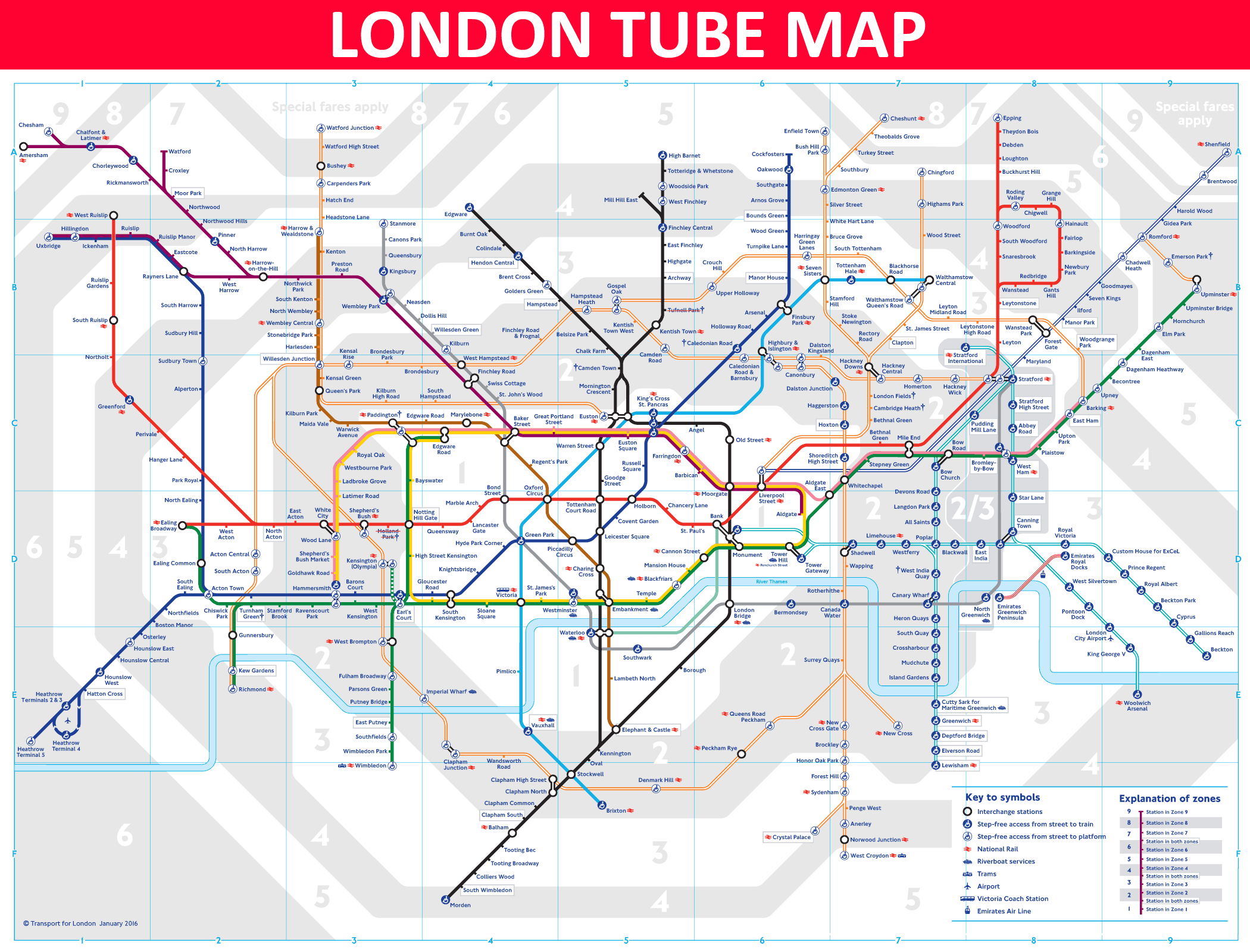london tube map | london underground • tube | pinterest | london