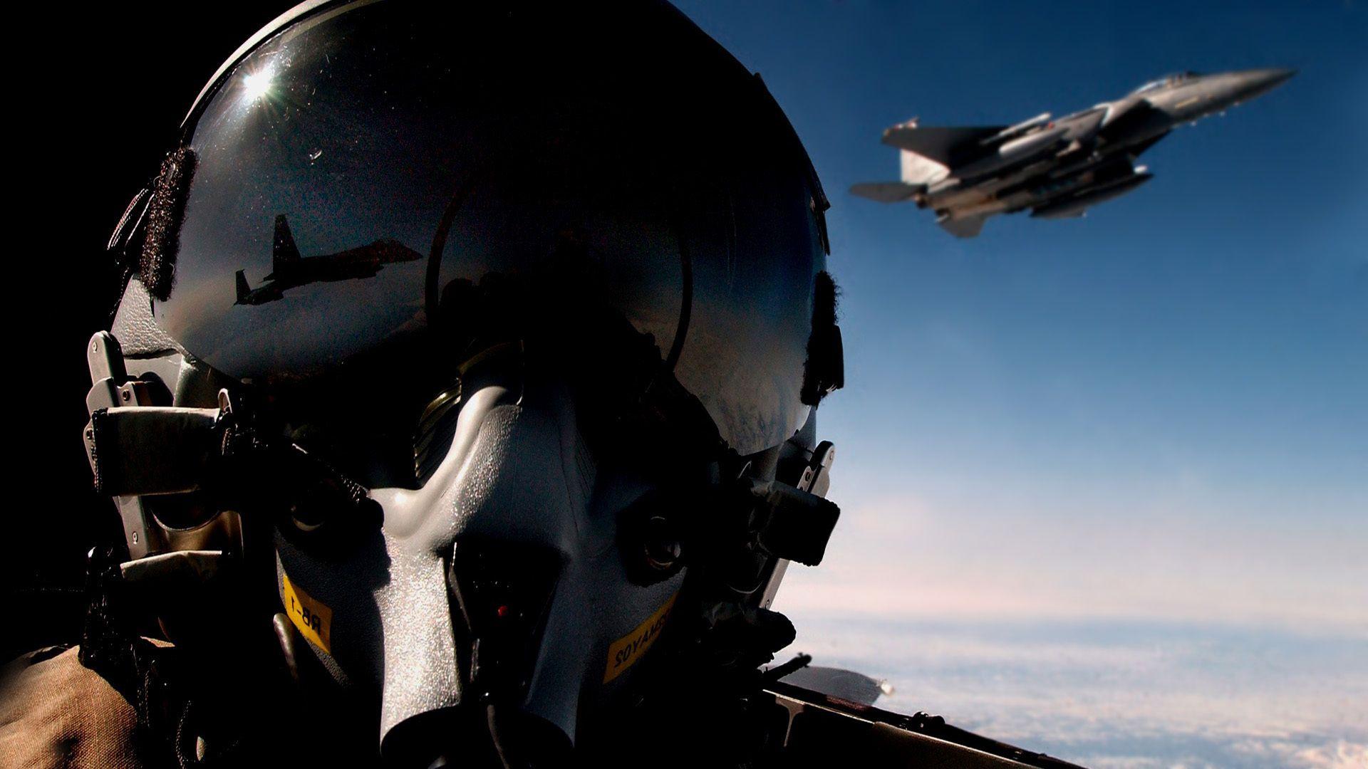 Fighter Pilot Fighter Pilot Jet Fighter Pilot Fighter Jets