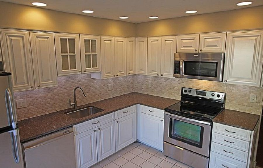 Cheap Kitchen Cabinets Nj | Cheap kitchen remodel, Kitchen ...