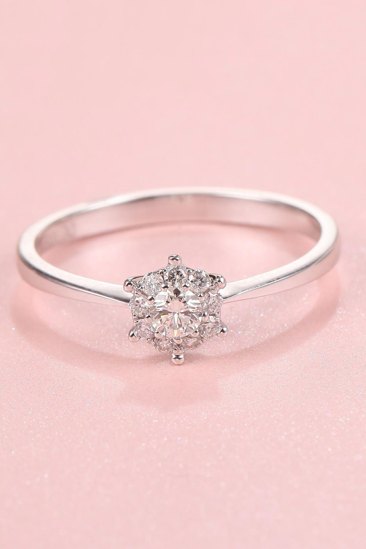 diamond ring | LIFESTYLE | Pinterest | Diamond, Ring and Simple ...
