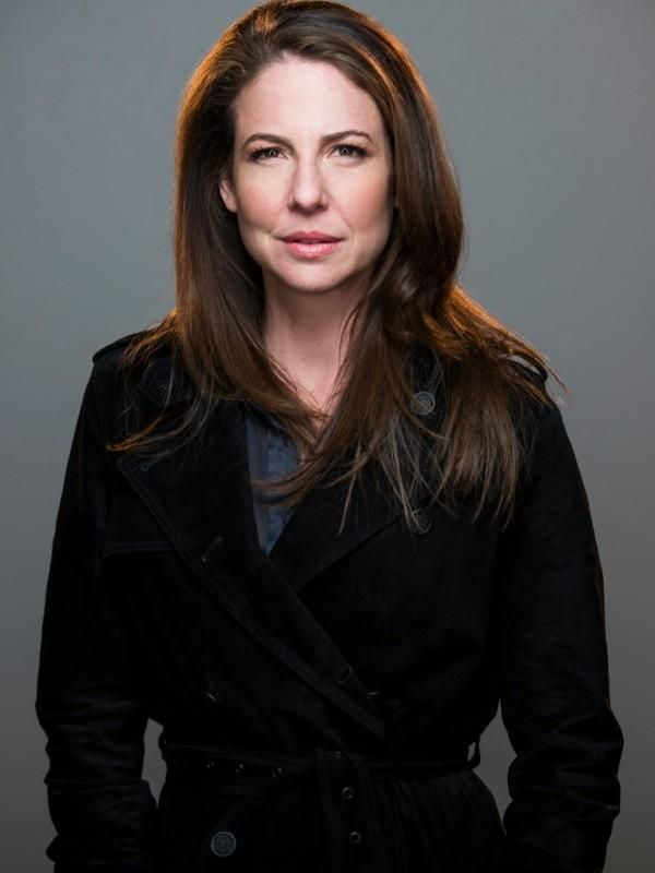 Robin Weigert tv shows