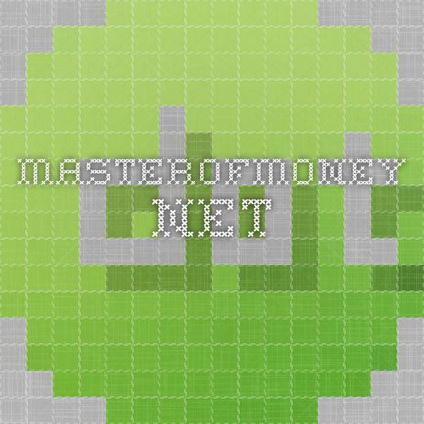 masterofmoney.net