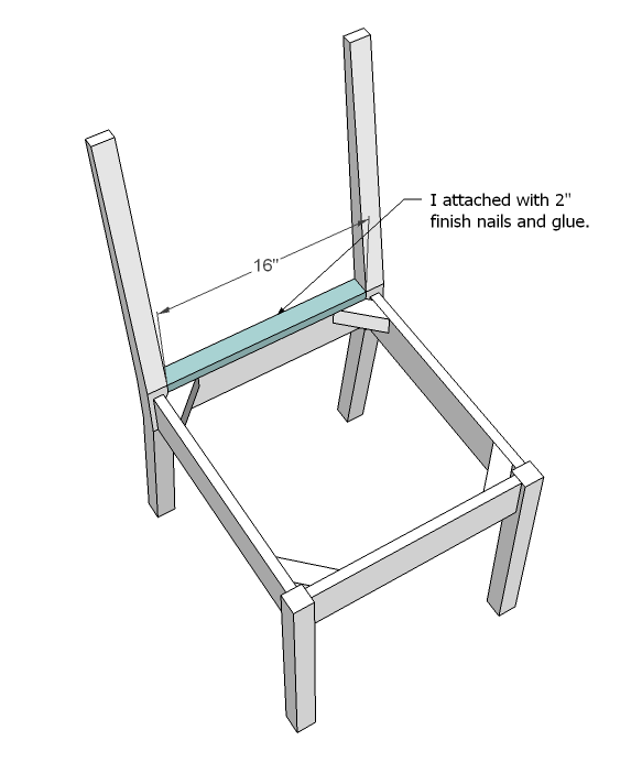build dining room chairs high definition pics | Classic Chairs Made Simple | Diy furniture chair, Easy ...