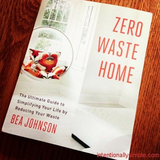 Bibliocommons Inc Clean Living Waste Books