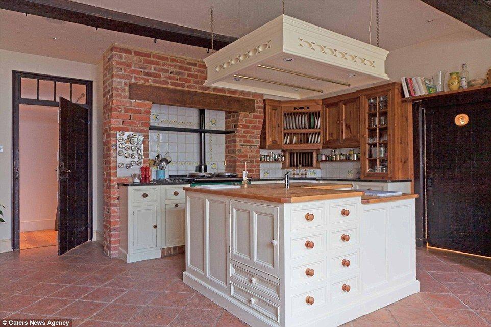 Steve Coogan's Grade IIlisted mansion for sale for £3.25m