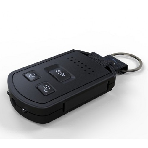 Spy Camera 1080P HD Car Key Remote Night vision spy