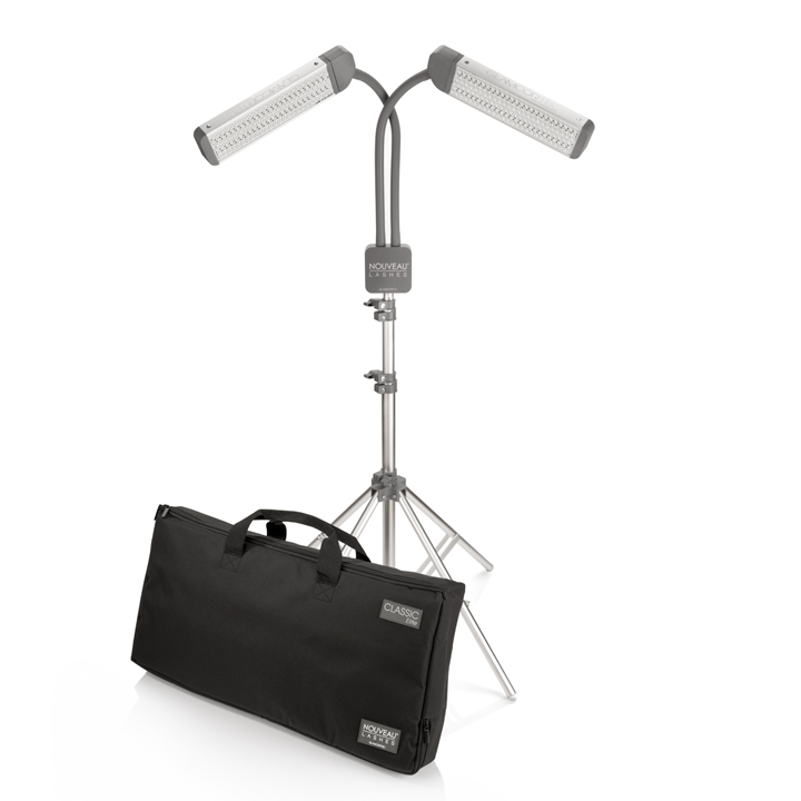 Introducing Our Branded Glamcor Lamps For Lash Technicians   Available To  Buy Now: Https: