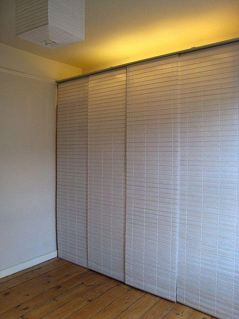 """""""Anno Amorf"""" KVARTAL Curtain Panels Hung"""