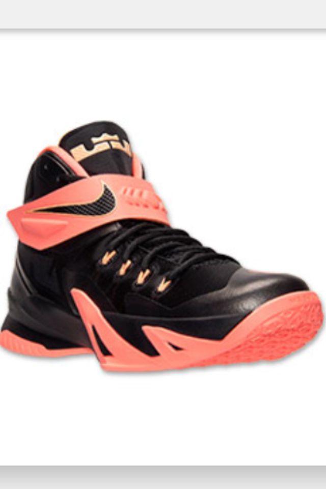 online store 4b10e 76737 Lebron soilder 8 s. Lebron soilder 8 s James Zapata, Tenis Basketball, Basketball  Shoes Girls Nike ...