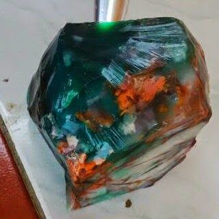 batu panca warna ciangel - Penelusuran Google | Warna, Batu
