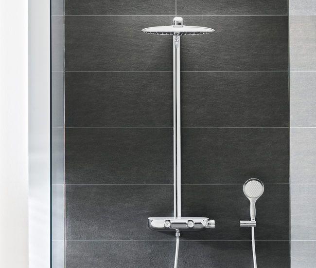 Grohe Rainshower Smartcontrol Prysznic Kran