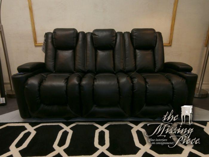The furniture hookup