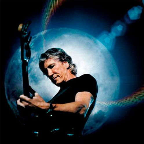 El ingenio de Roger Waters | mas cultura