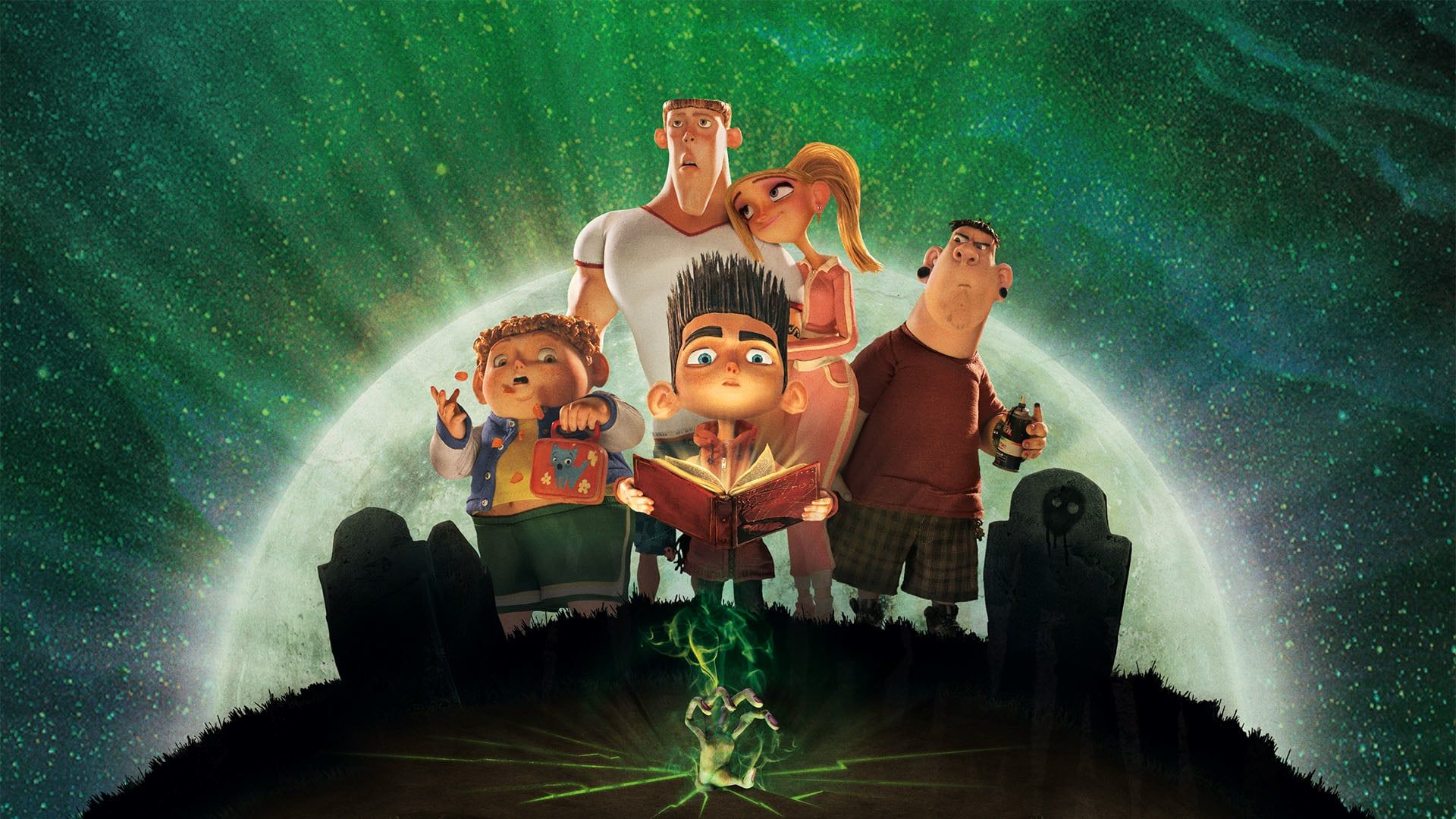 Image result for paranorman Website Inspiration in