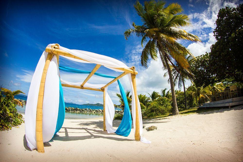 West End - Virgin Islands (British)