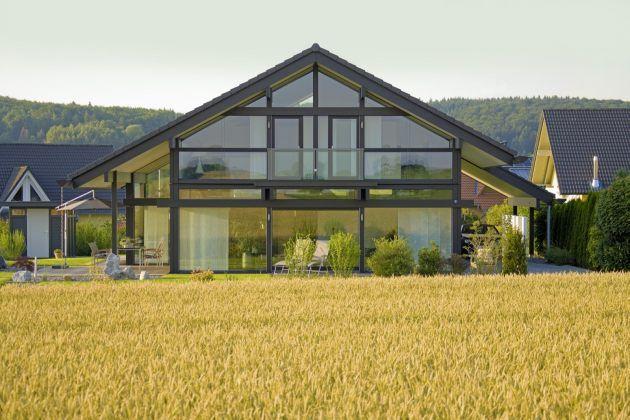Modern Fachwerkhaus bildergebnis für fachwerk fassade modern home decor