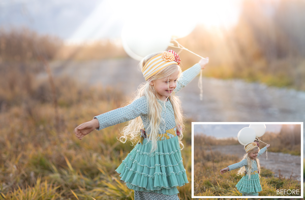 how to add sun flare in photoshop