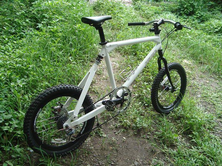 Trail Mini Velo Mini Bike Bicycle Bike