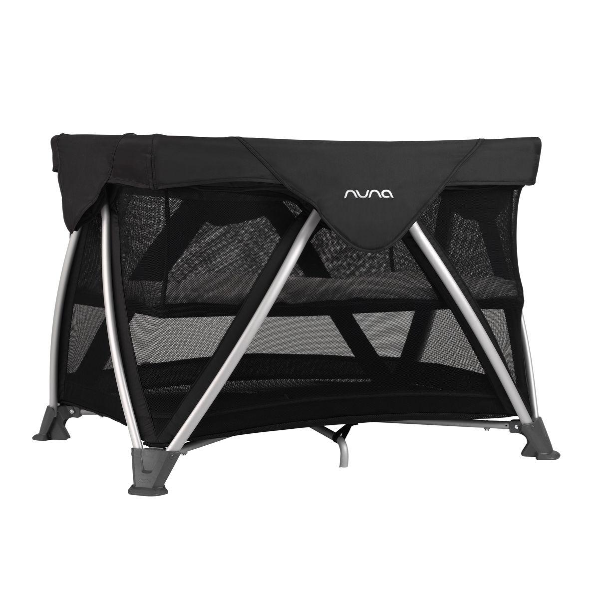 Nuna Sena Aire Travel Crib in 2020 Travel crib, Nuna