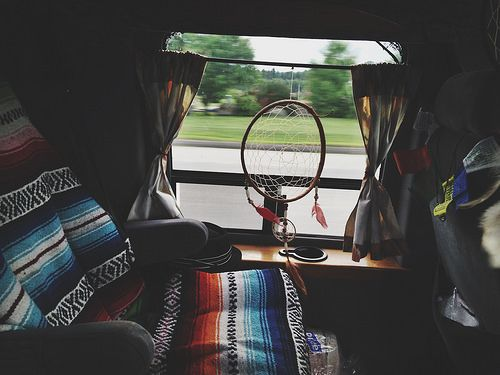 We love our van home! | Flickr - Photo Sharing!