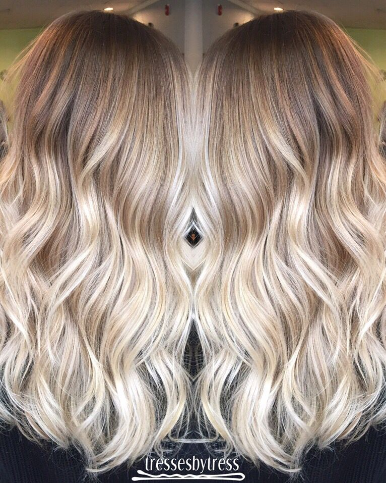 Pin By Lyss Laurens On Short Hairstyles Pinterest Hair Balayage