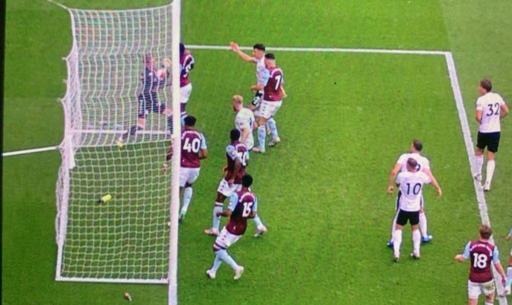 Hawk Eye Sorry For Epic Goal Line Tech Fail In Premier League Return Trusted Reviews Premier League Goal Line Technology League