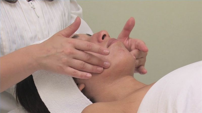 Beauty - How to Tighten Facial Skin