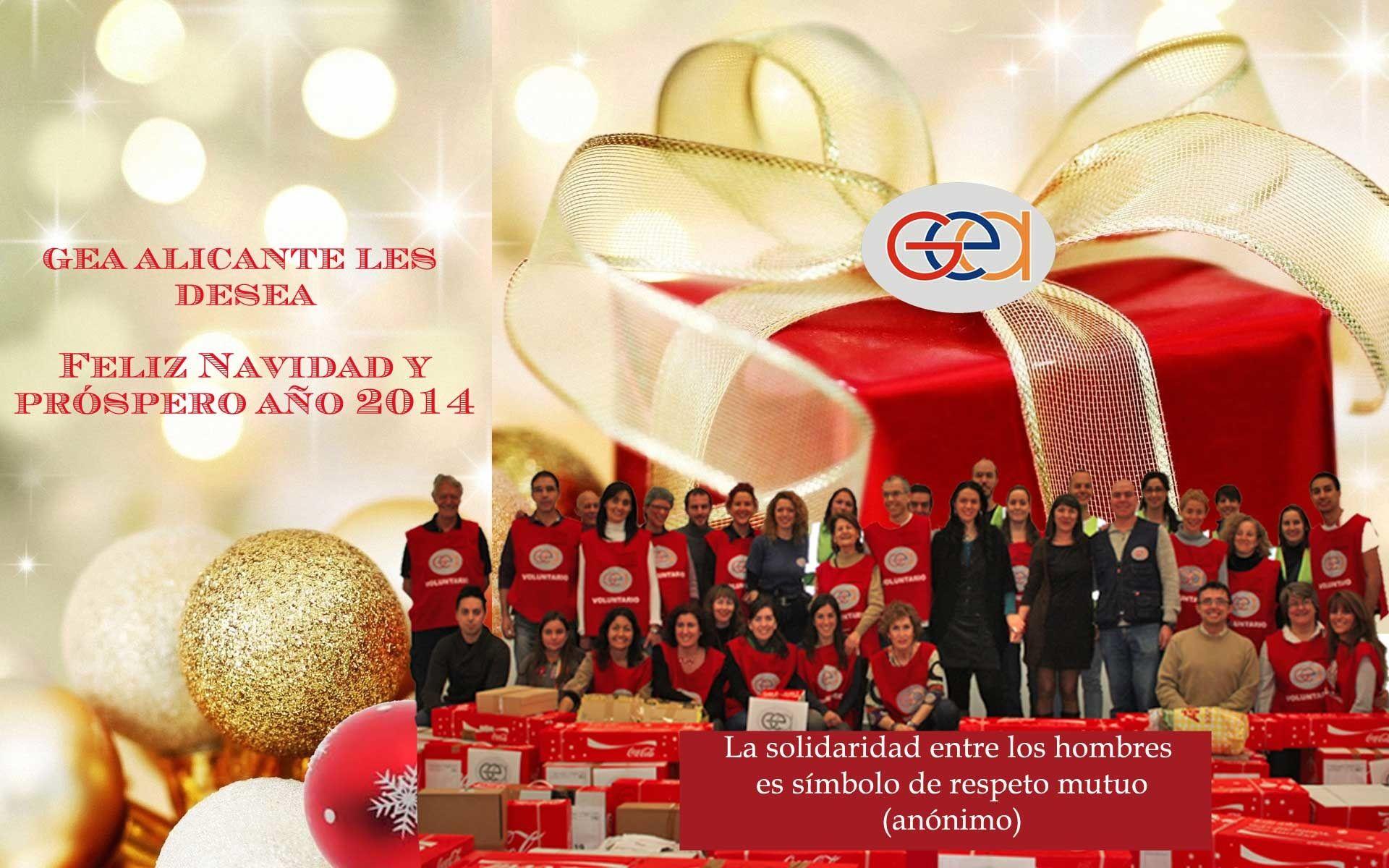 Navidad GEA2