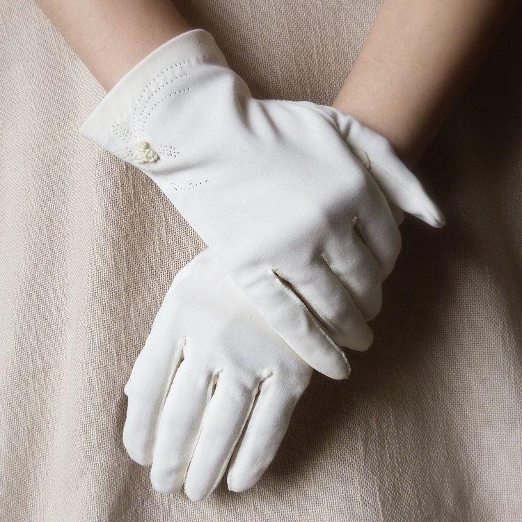 Pin De Nicolette Raath En Gloves Guantes Zapatos Lana
