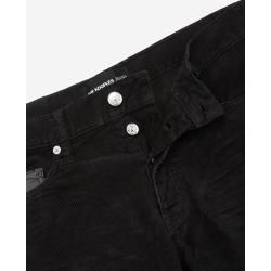 Photo of The Kooples black cord jeans with studs – Damenthekooples.com