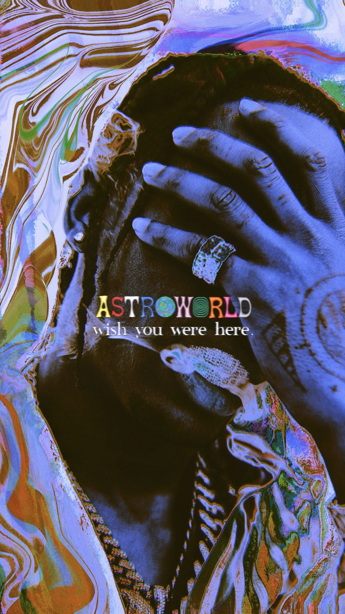 Astroworld Wallpaper 2 In 2020 Travis Scott Wallpapers Travis Scott Iphone Wallpaper Hype Wallpaper
