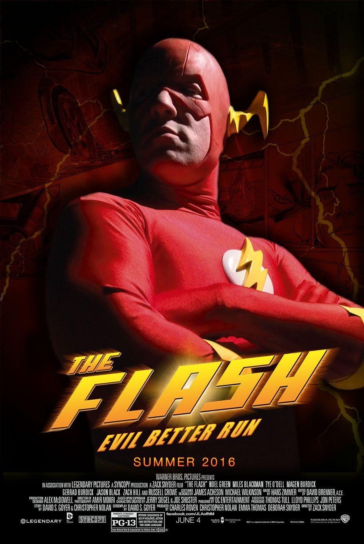 Flush it the movie