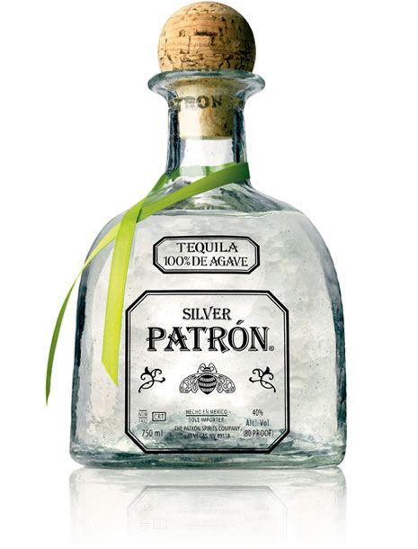 Science confirms that rappers really love Patron and Henny