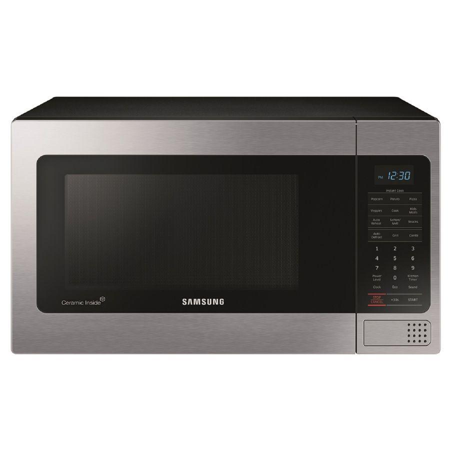 Microwave No More Than 1000 Watts Countertop Microwave Countertop Microwave Oven Stainless Steel Microwave