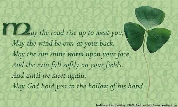 Irish birthday blessing saferbrowser yahoo image search results irish birthday blessing m4hsunfo Gallery