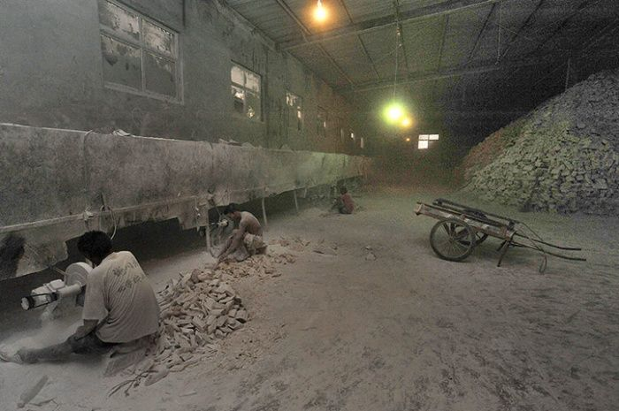The faces of modernday slavery in pictures Face