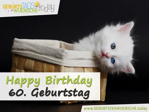 Bilder Spruche Gluckwunsche Zum 60 Geburtstag Mit Bildern