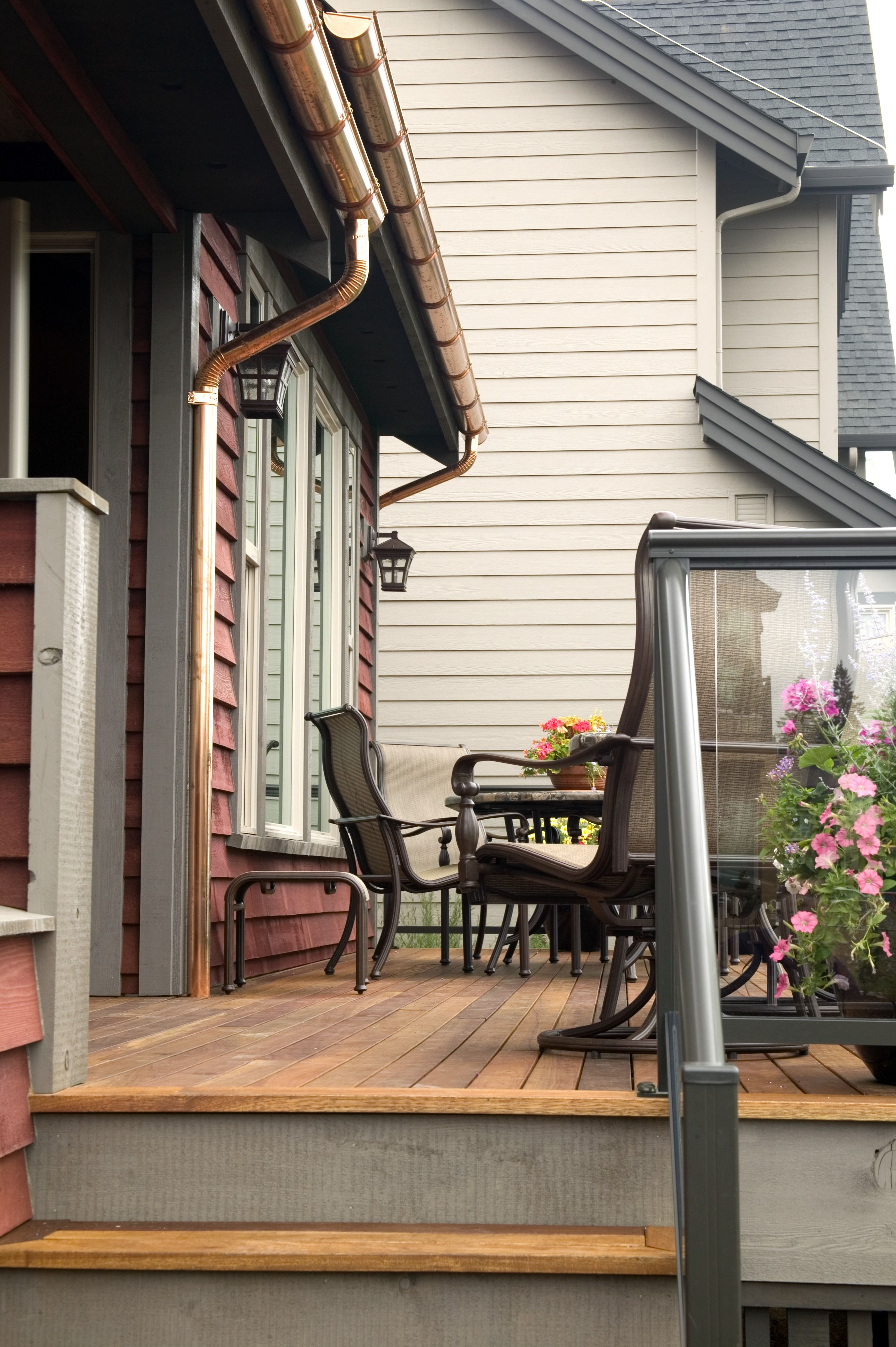 Tigerwood Decking Prices Tiger Wood Decking Price Per Square Foot Building A Deck Outdoor Living Deck Deck Building Cost