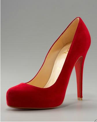 Louboutin Shoes <3