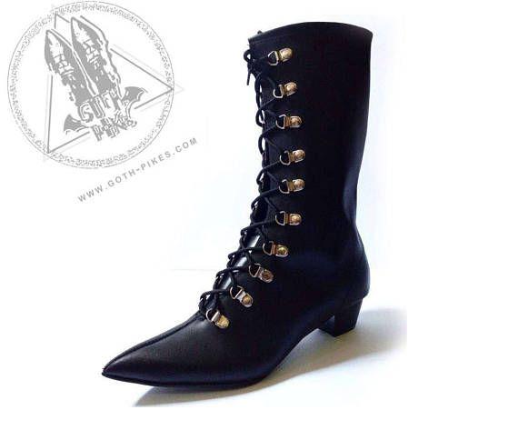 Lace Custom Kitten Up Blue Velvet Long Heels Order Kelly 3qLc54ARj