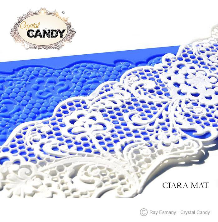 CIARA Mat Design