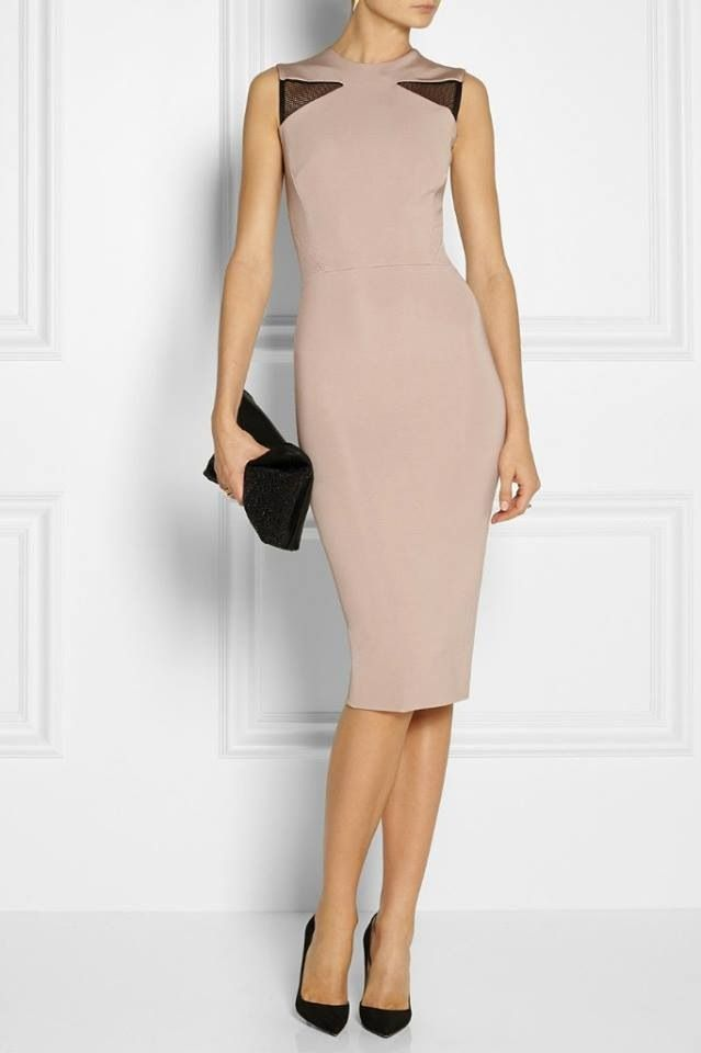 Victoria Beckham, Pre Spring/Summer 2014 | You Are What You Wear ...