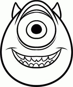 Easy Disney Drawings On Pinterest