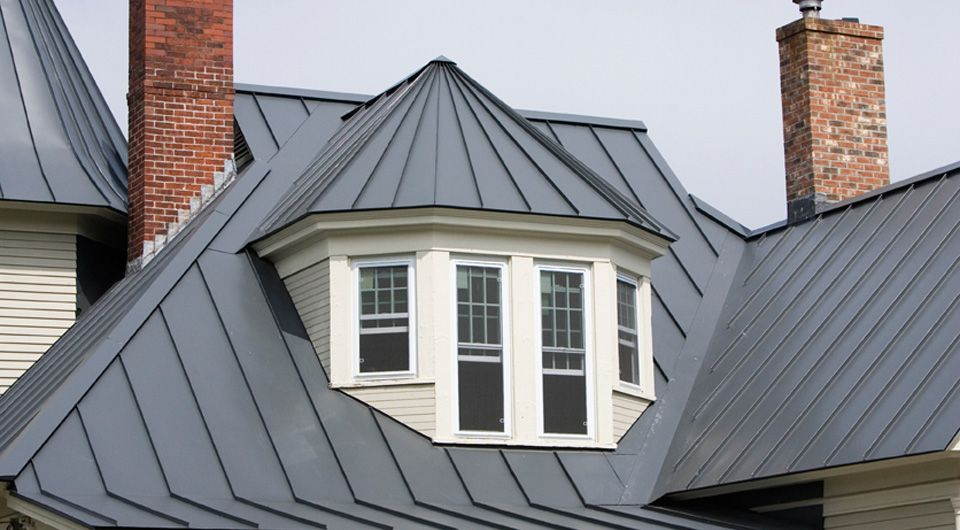 Best Photo Gallery By Color Metal Roof Construction Metal 400 x 300